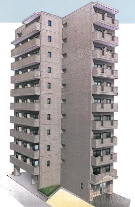 デザイナーズマンション目黒
