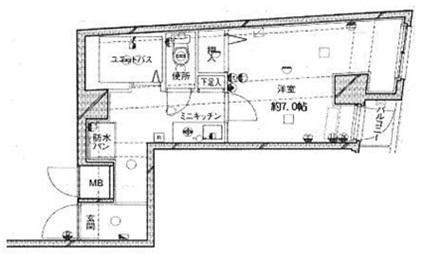 東京都中野区本町5